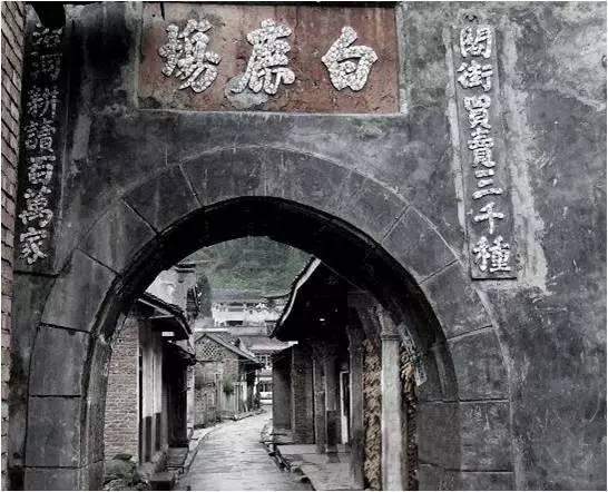 """白鹿,1600多年前的""""小成都""""!-彭米网"""
