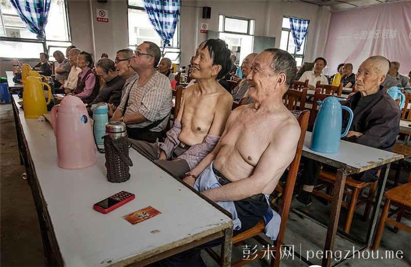 戏说彭州唯一现存的塔子坝川剧表演团-彭米网