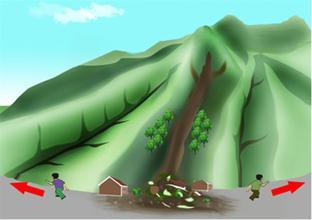 雨季彭州山区地灾风险较高 暂时限制外来人员进危险区-彭米网