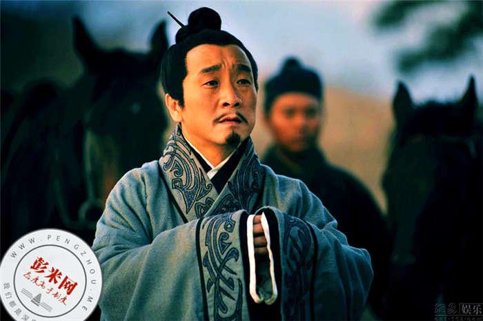 彭州名人汇|三国名将-张松-彭米网