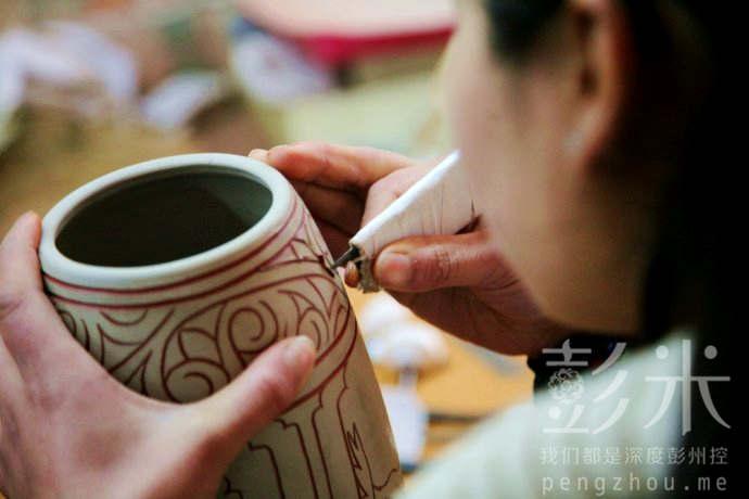 2016彭州桂陶艺术节正式启幕-彭米网