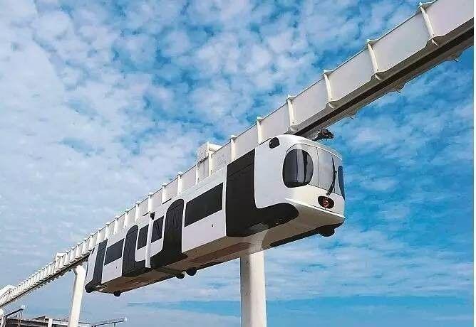 彭州到成都要建磁悬浮列车?-彭米网