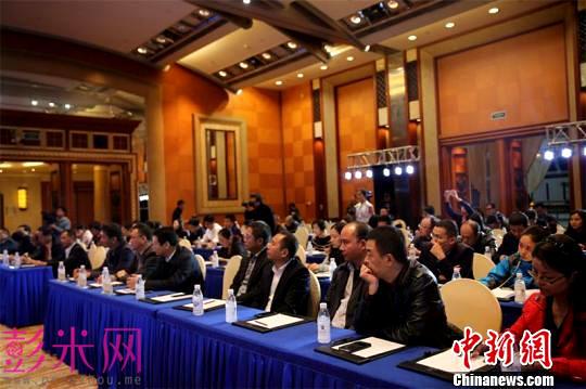 第八届中国·四川(彭州)蔬菜博览会于11月1日启幕-彭米网