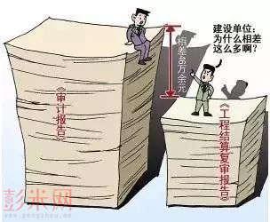彭州纪委加强中介机构监管 开出2018年第一张罚单-彭米网