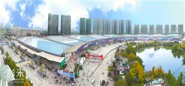 彭州白瓷亮相西博会 彭州文化新名片向全球推广-彭米网